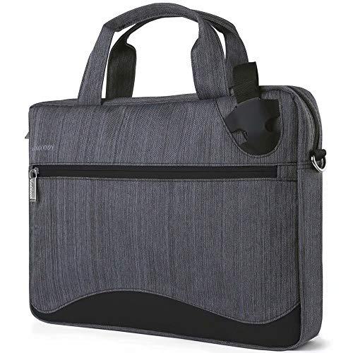 Laptop Messenger Bag for Lenovo 13.3 14 Inch IdeaPad ThinkPad Yoga Chromebook