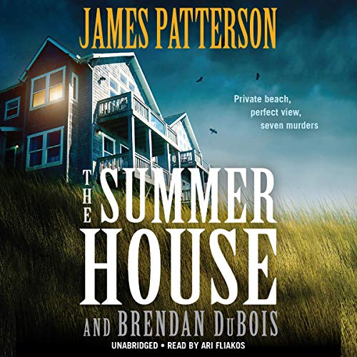 Page de couverture de The Summer House