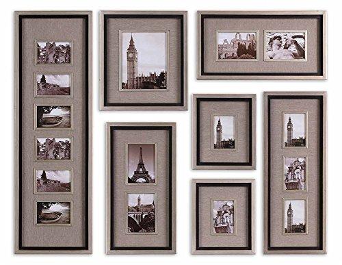 Extra Large HORCHOW Massena MULTI PHOTO FRAME Collection