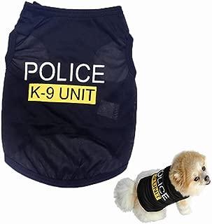 custom printed dog shirts