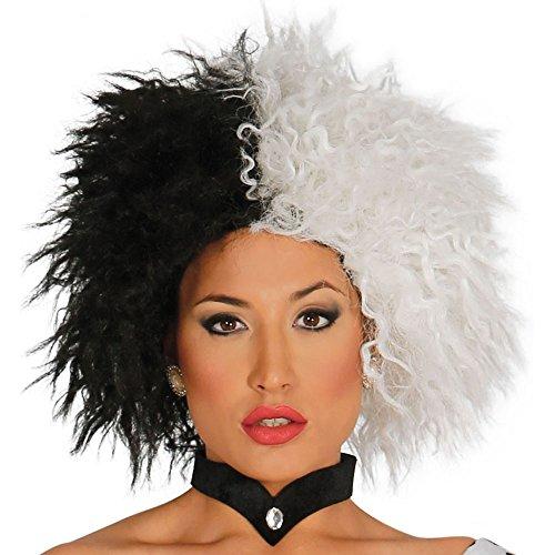 comprar pelucas bicolor en internet