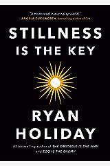 Stillness Is the Key ハードカバー