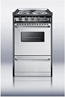 Best 20 inch slide in electric range Reviews