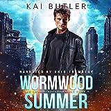 Wormwood Summer: San Amaro Investigations, Book 1