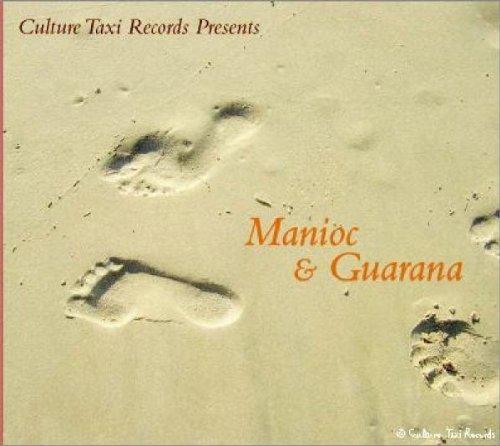 Manioc & Guarana