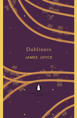 Dubliners (The Penguin English Library) (English Edition)