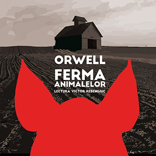 Ferma animalelor cover art