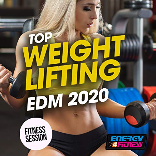 Top Weight Lifting EDM 2020 Fitness Session