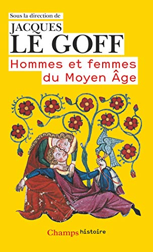 Hommes et femmes du Moyen-Age