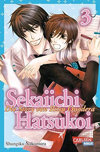 Sekaiichi Hatsukoi 3 (3)