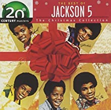 The Best of Jackson 5: The Christmas Collection by Jackson 5 (2013-05-03)