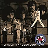 The Who: Live At Tanglewood 1970 (Audio CD (Live))
