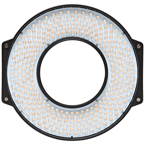 F&V R300S SE - Anello luminoso bicolore