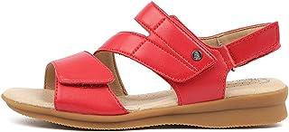 Hush Puppies NYSSA Womens Flat Sandals Summer Sandals