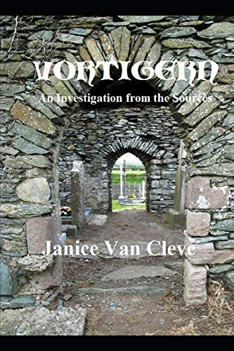VORTIGERN: An Investigation from the Sources