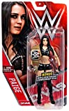 WWE Wrestling Series 57 Paige 6' Action Figure [World Heavywight Championship Title!]