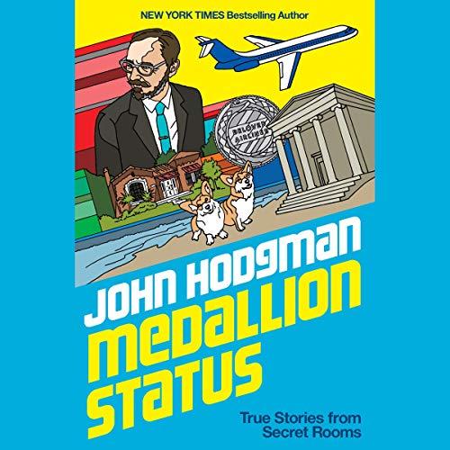 Medallion Status cover art