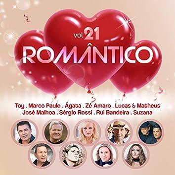 Romântico Vol. 21