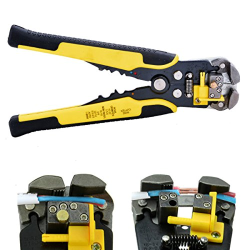 Alicate Intercable  marca Pliers Tools
