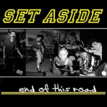End Of This Road