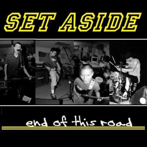 Set Aside
