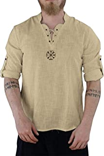 UULIKE--Men Tops - T-Shirt - Manches Longues - Homme X-Large