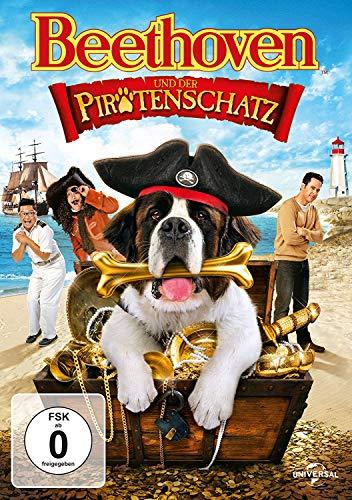 Beethoven und der Piratenschatz