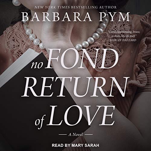 No Fond Return of Love cover art
