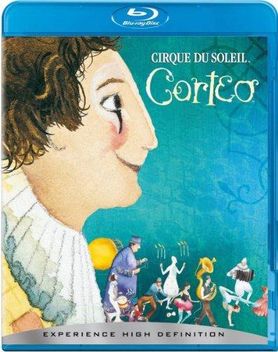 Cirque du Soleil-Corteo [Blu-Ray] [Import]