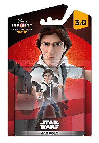 Disney Infinity 3.0 - Figura Star Wars : Han Solo