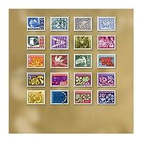 シャツ 100ピース/バッチボタンムーンマテリアルペーパー日記プランナースクラップブックビンテージ装飾的な紙 (Color : F)