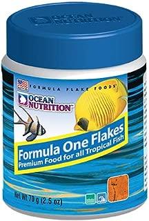 Ocean Nutrition Formula One Flake Food