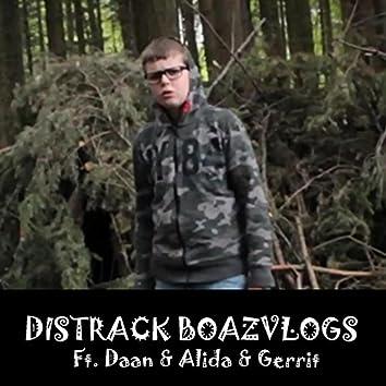 Disstrack Milan Knol (feat. Daan)