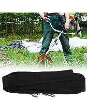 Brush Cutter Harness Strap bekvämt. Single Strimmer Harness Single Shoulder Harness For Brush Cutter både män och kvinnor