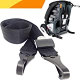 Jolik Passenger Baby Car Seats General isofix or Latch Interface Belt Strap,with The Baby Car Seat Strap Connector, Children's Safety is Guaranteed