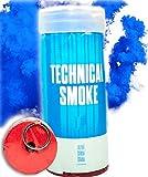 Bengala de humo 90 Segundos - Color Azul