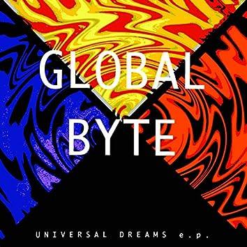 Universal Dreams E.P.