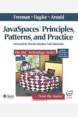 JavaSpaces Principles, Patterns, and Practice Paperback