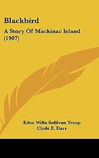Blackbird: A Story of Mackinac Island (1907)