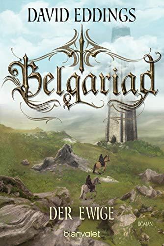 Belgariad - Der Ewige: Roman (Belgariad-Saga 5)