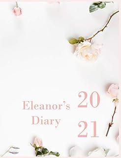 Eleanor's Diary: 2021