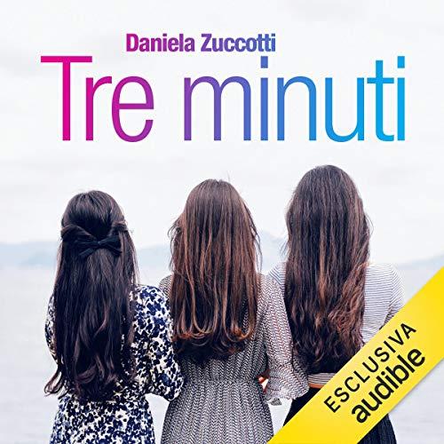 Tre minuti copertina