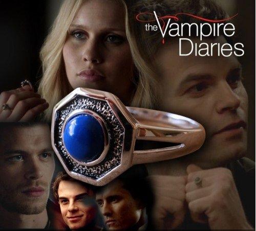 GIFT CORNER - Vampire Diaries The...