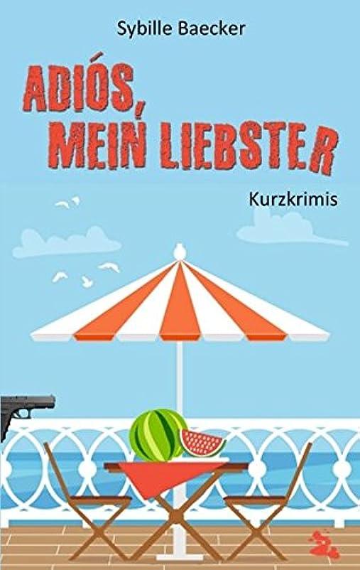 機関車最後の人物Adiós, Mein Liebster