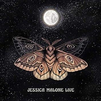 Jessica Malone Live