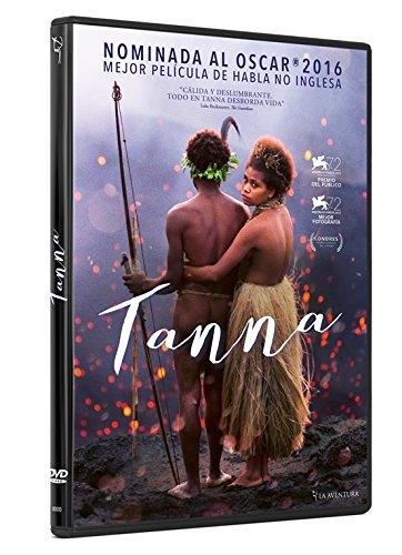 Tanna [DVD]