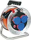 Brennenstuhl 1072900 - Alargador de cables