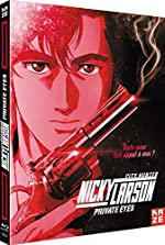 Nicky Larson-Private Eyes-Le Film [Blu-Ray]