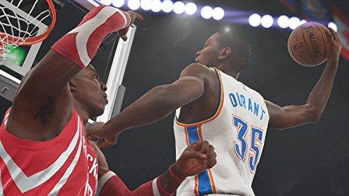 NBA 2K15 Xbox One 2k 15 2015 Basketball Game English, French, German, Italian, Japanese, Spanish, Traditional Chinese Language [Region Free Multi-language Edition]