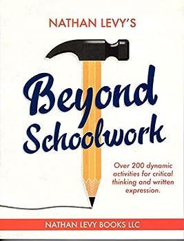 Paperback Beyond Schoolwork Book